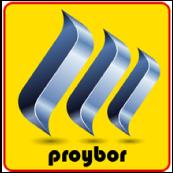 Proybor Protección Pasiva contra Incendios