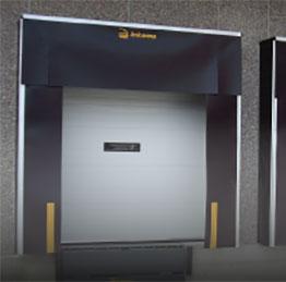 Puertas Cortafuegos tipo