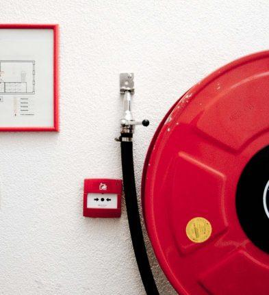 sistemas anti incendios