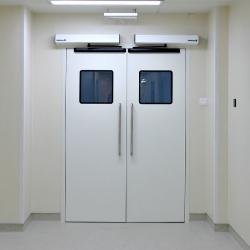 Puertas Cortafuegos proteccion