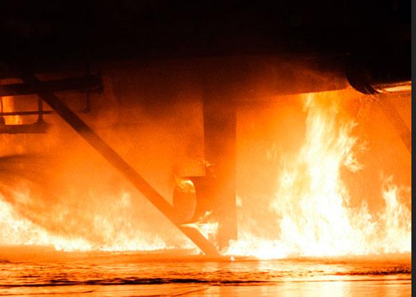 Sistemas Contra Incendios Madrid