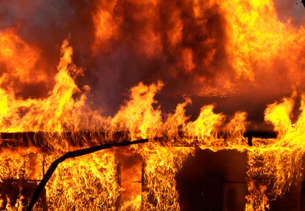 Empresas Contra Incendios